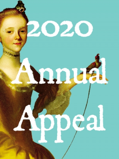Annual Appeal 2020