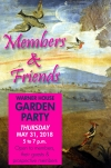 Members and Friends' Party